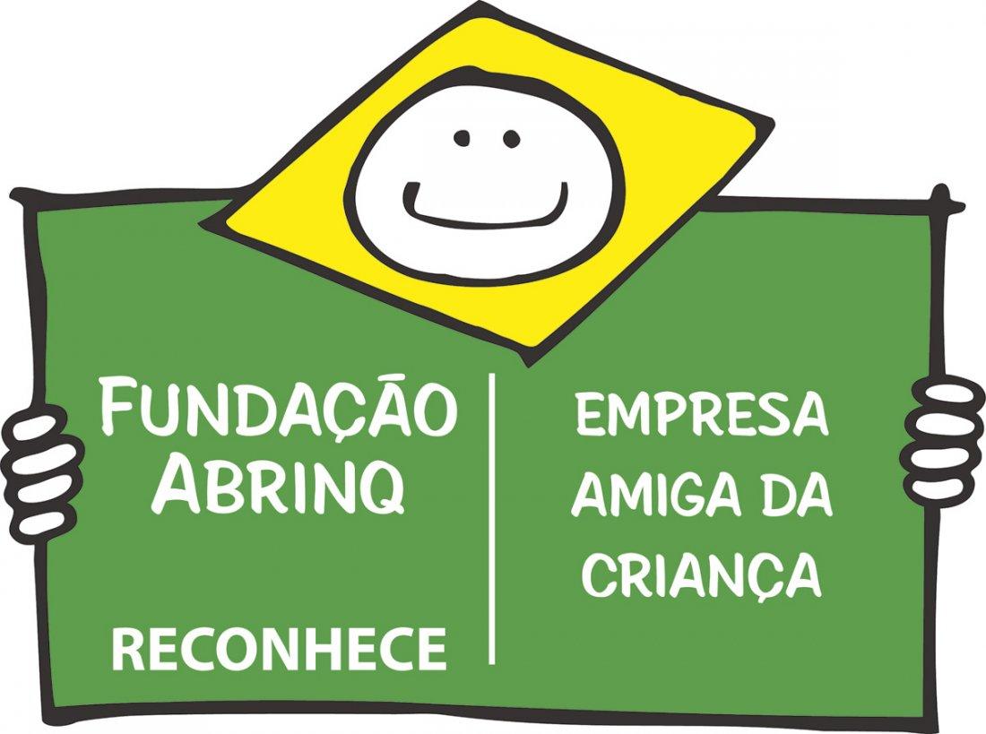 Logo Abrinq